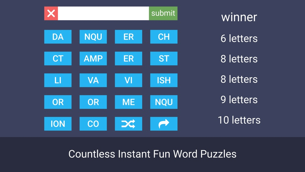 Hack tool for 1 Clue 5 Words