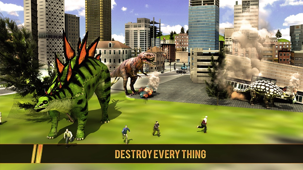 Hack tool for 2018 wild dino city attack
