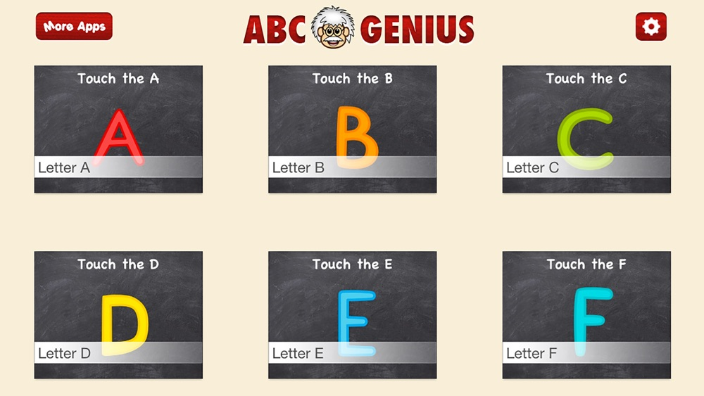 ABC Genius – Preschool Games for Learning Letters hack tool