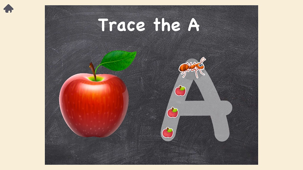 Hack tool for ABC Genius - Preschool Games for Learning Letters