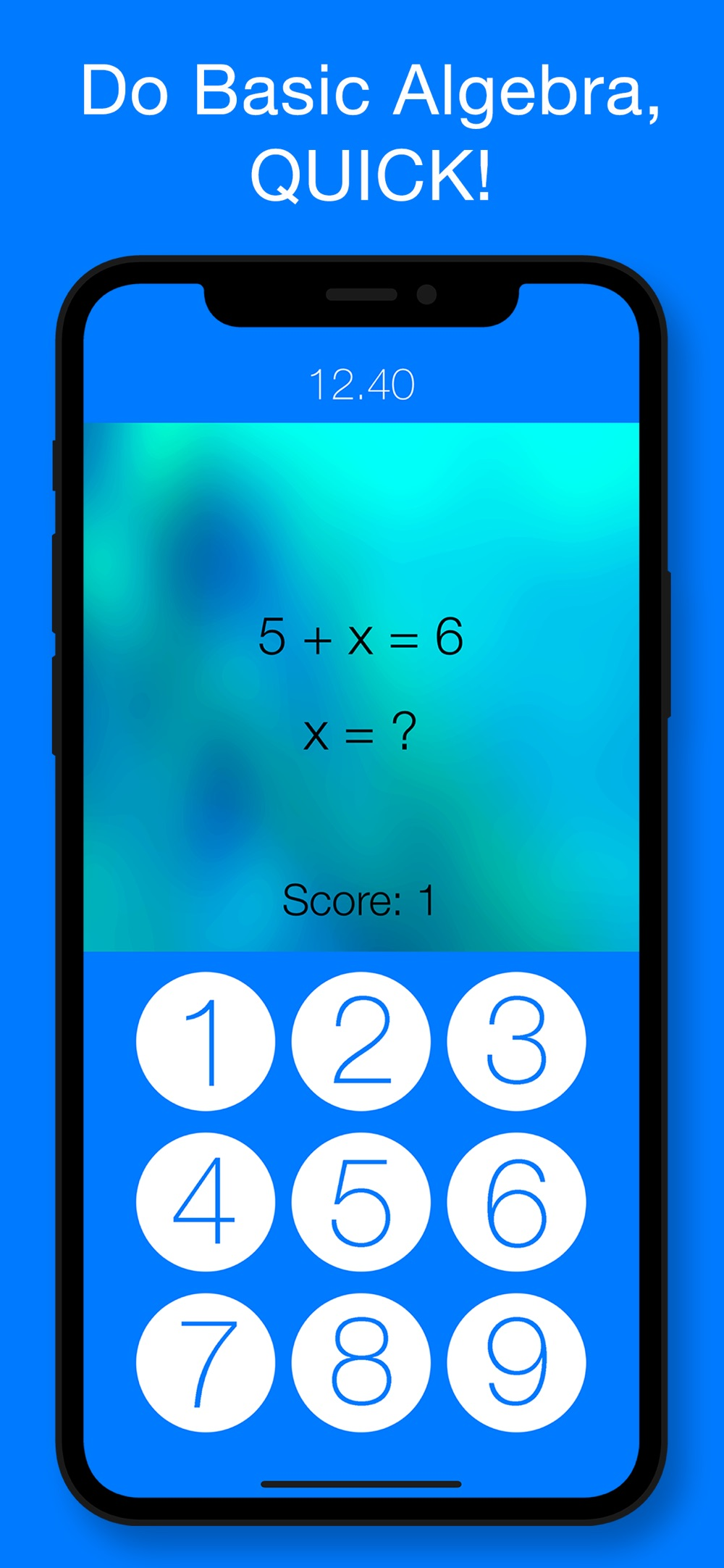 Algebra Game with Equations hack tool
