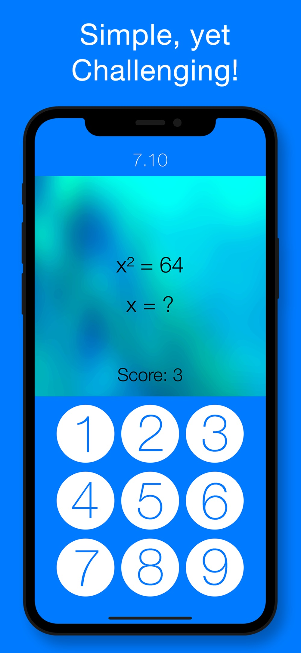 Hack tool for Algebra Game with Equations