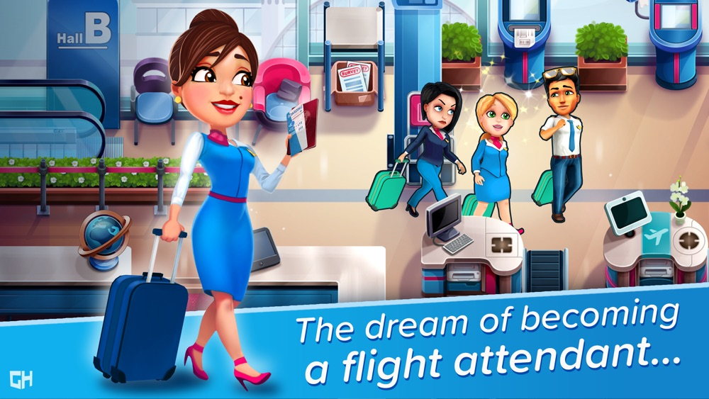 Amber's Airline – High Hopes cheat codes