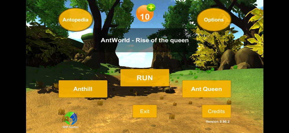 Antworld – Rise of the Queen cheat codes