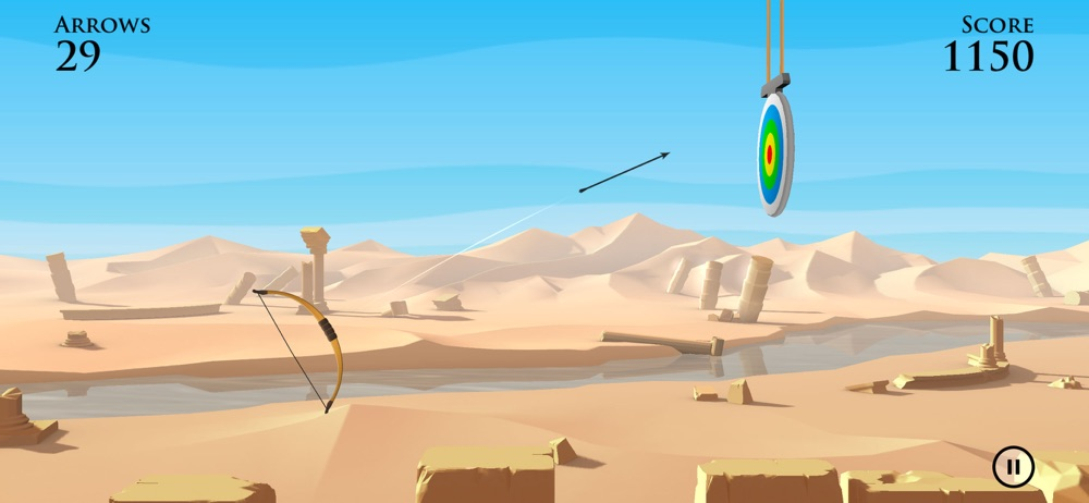 Archery Game hack tool
