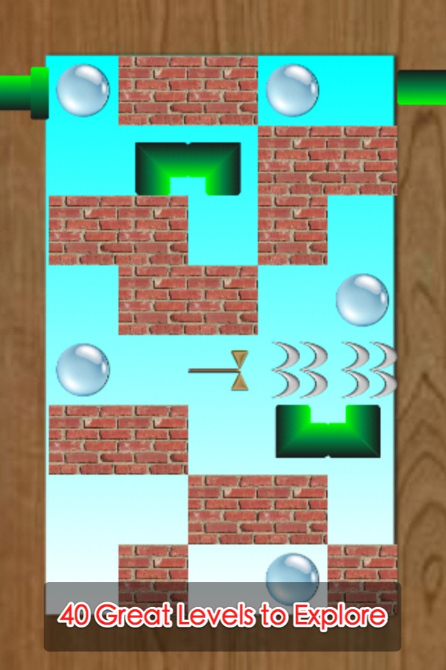 Hack tool for Ball And Tube Maze - Puzzle Game