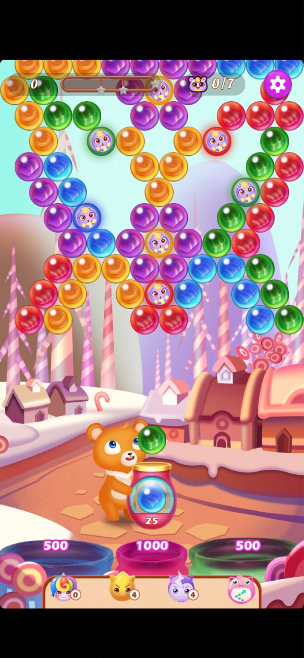 Bear Pop – Bubble Shooter Game hack tool