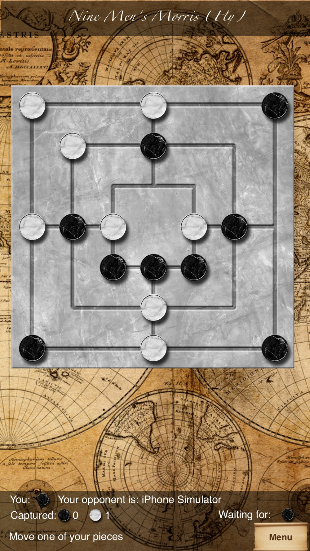 Hack tool for Board Game Collection