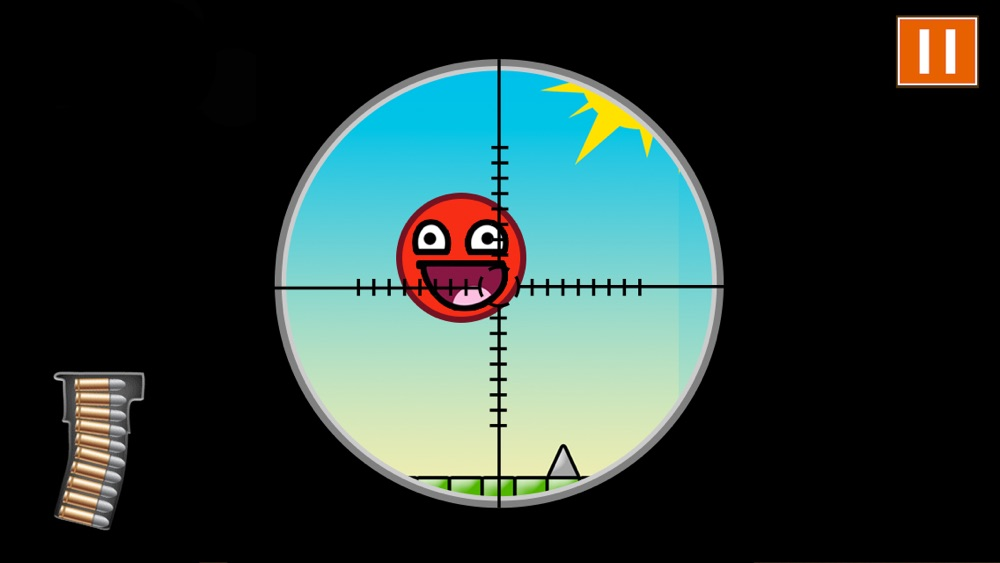 Bouncing Red-Ball Sniper Drop Game – The Top Fun Spikes Shooter Games For Teens Boys & Kids Free cheat codes