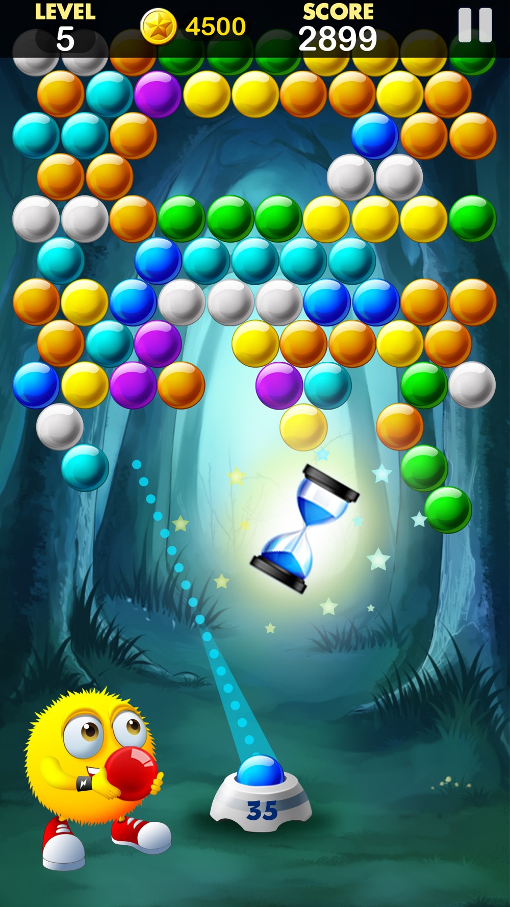 Bubble Shooter – Bubble Pop hack tool