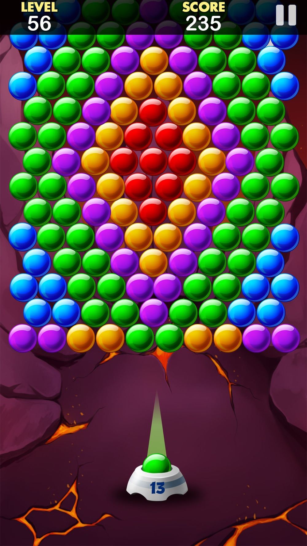 Hack tool for Bubble Shooter - Bubble Pop