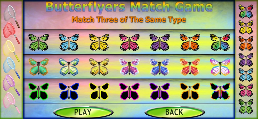 Hack tool for Butterflyers!
