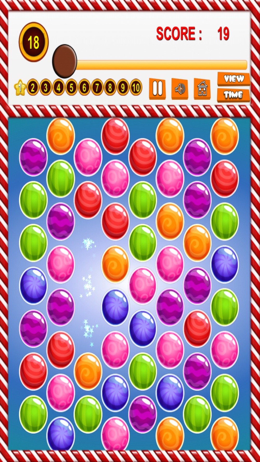 Hack tool for Candy Drops Matching Mania: Sugar Sweet Shop Puzzle Game