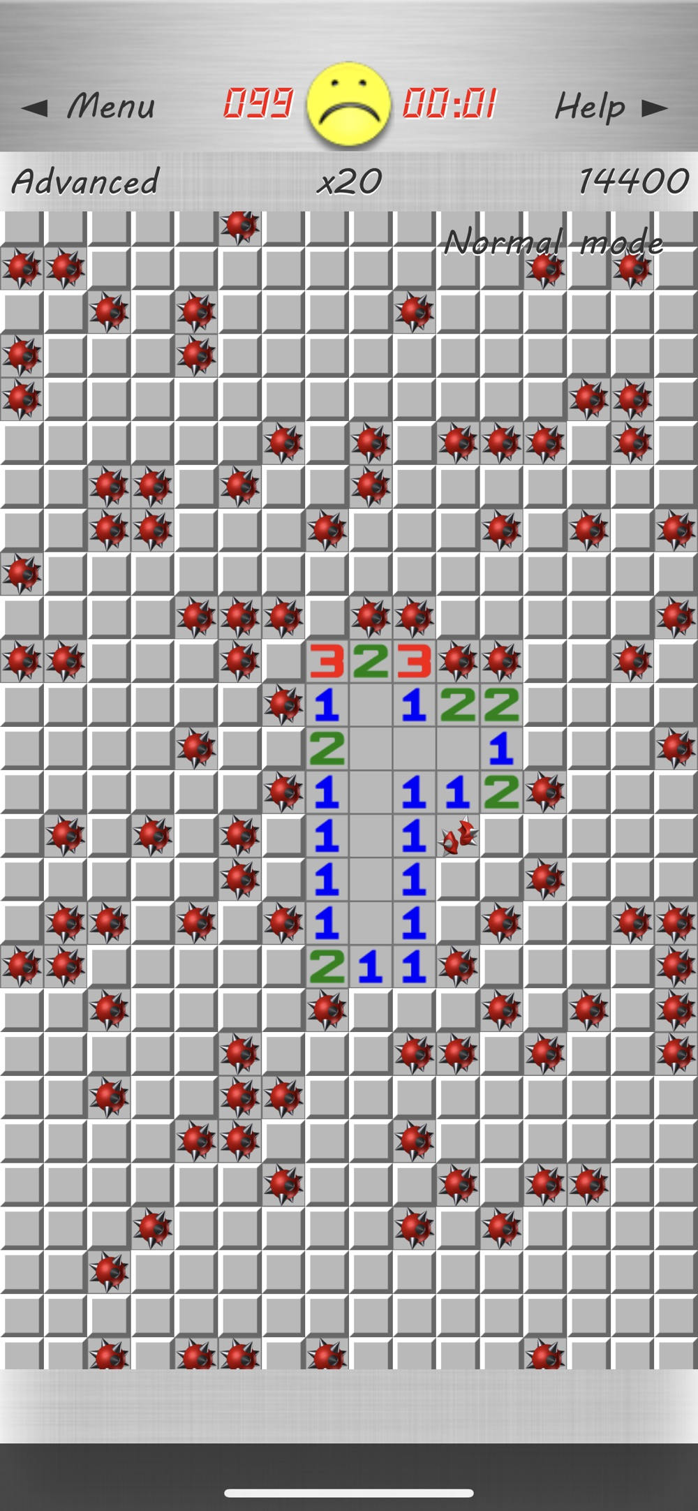 Classic Minesweeper :) hack tool