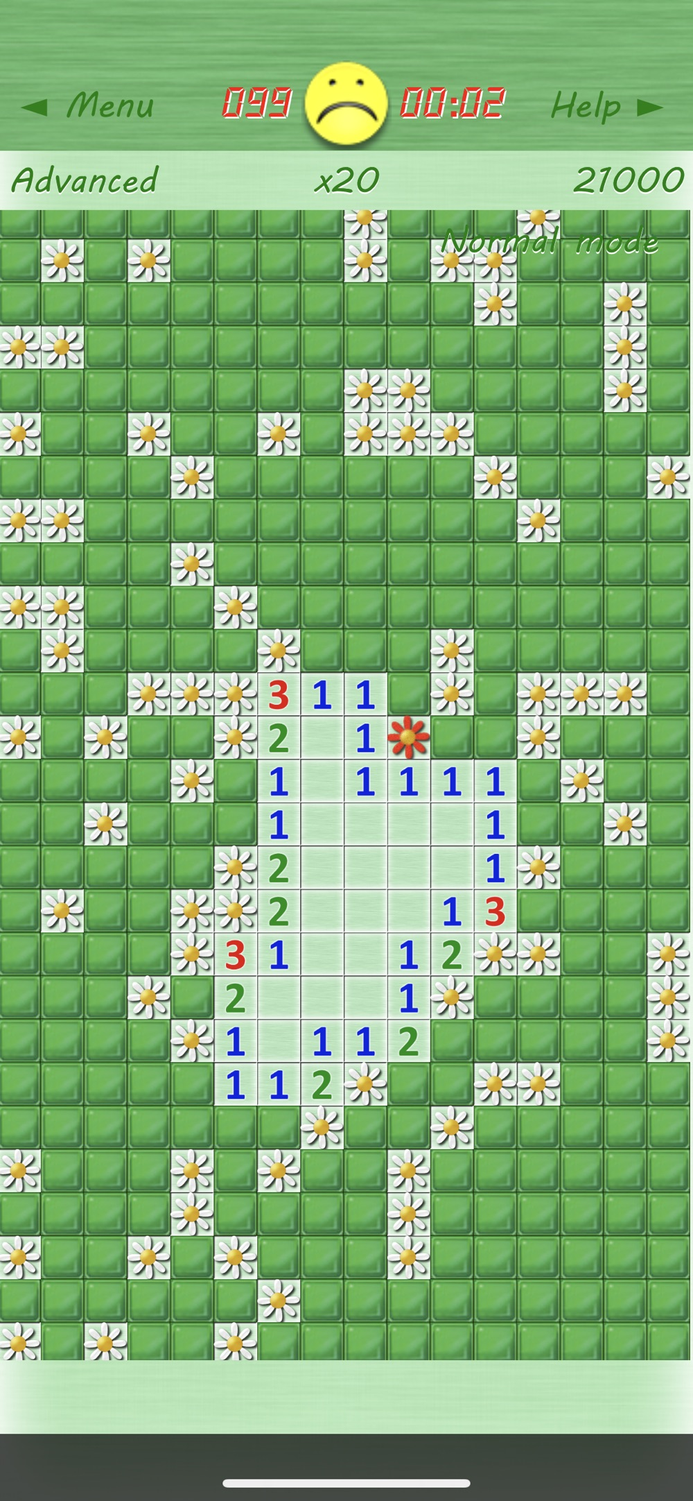 Hack tool for Classic Minesweeper :)
