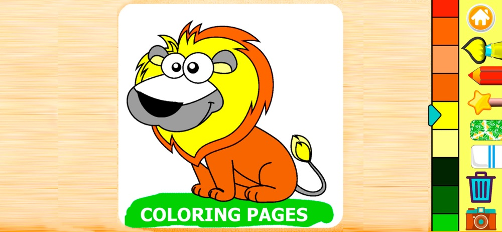 Coloring games for kids 3 year cheat codes