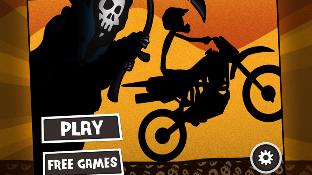 Dirt Bike Death Race – Free Motorcycle Hill Chase Racing Game cheat codes