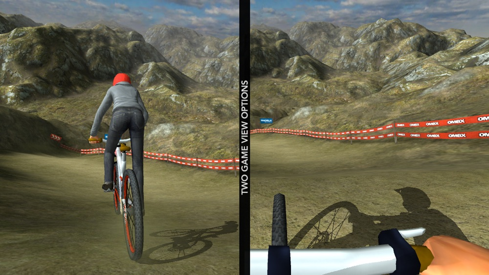 Hack tool for DMBX 2.6 - Mountain Bike and BMX