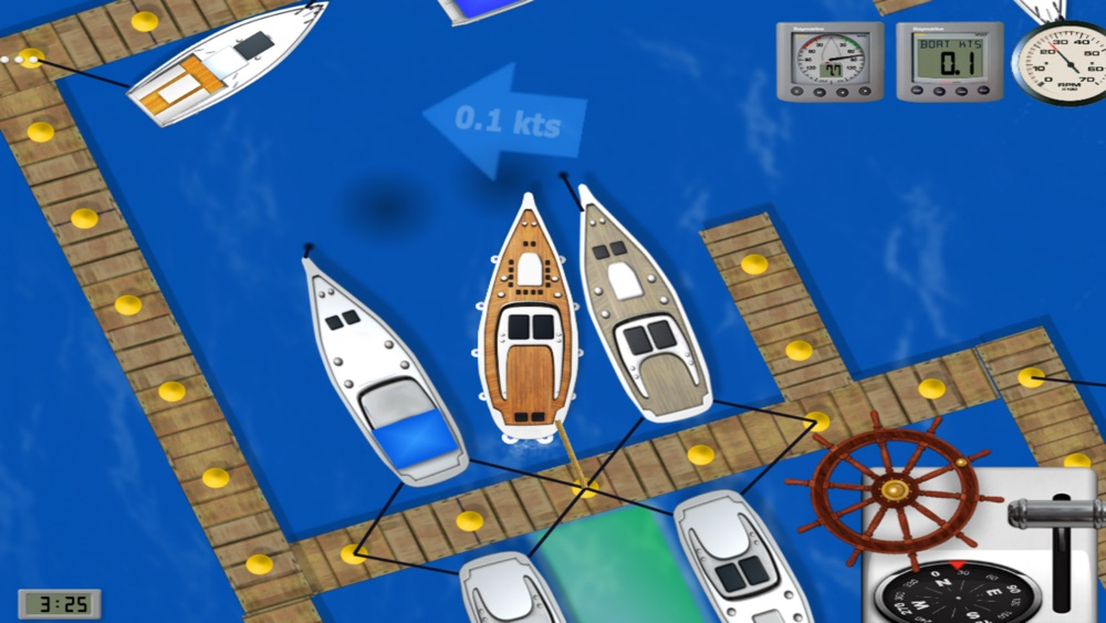 Dock your Boat hack tool