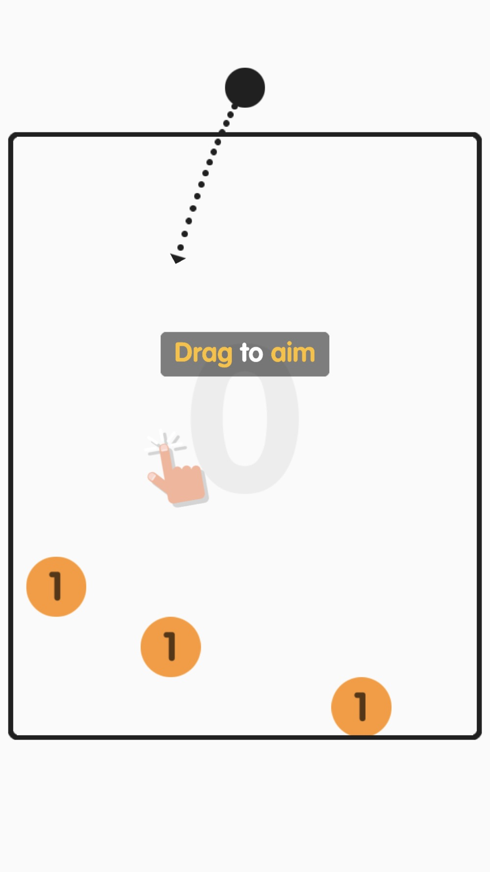 Drop the Ball! cheat codes