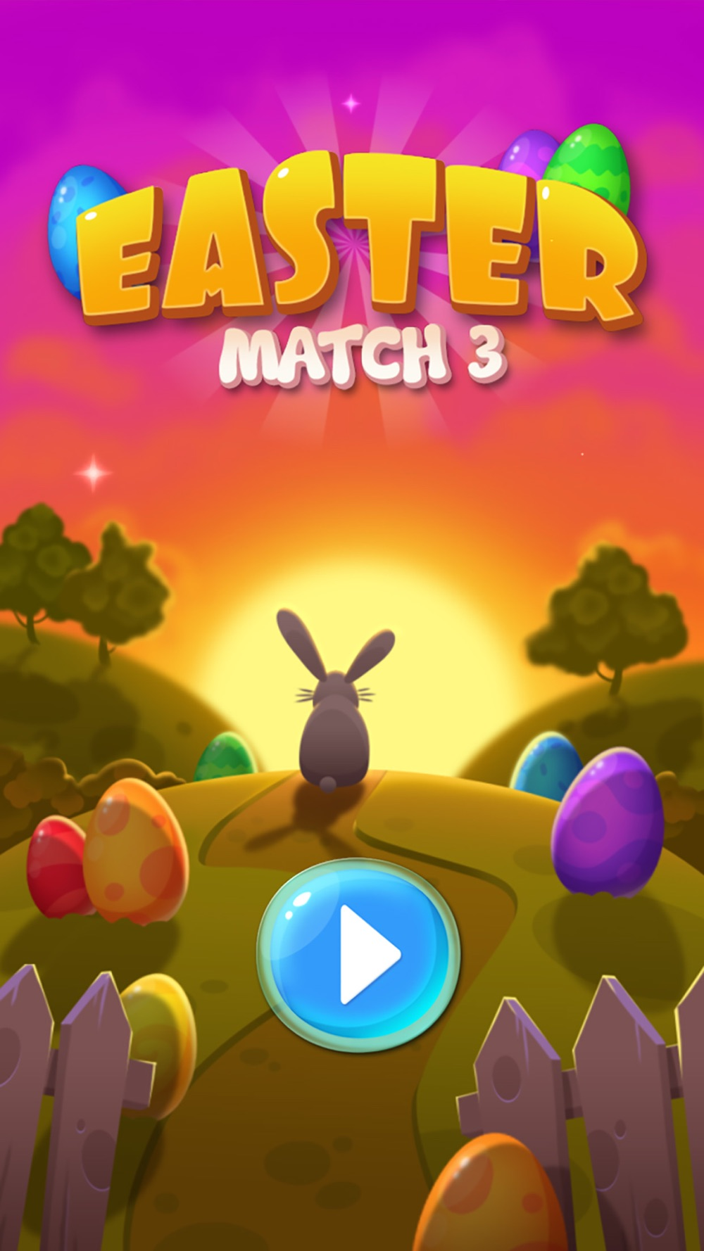 Easter Match 3: Egg Swipe King Match 3 Puzzle cheat codes