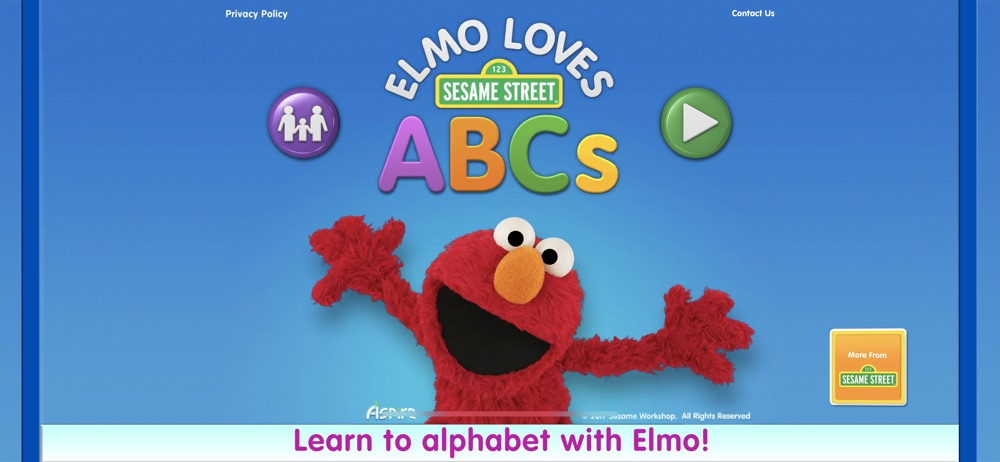 Elmo Loves ABCs hack tool