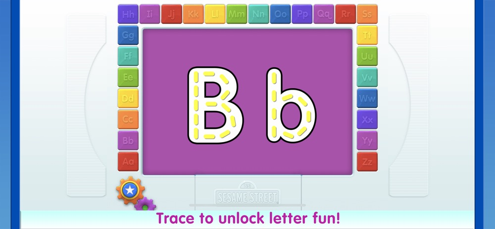 Hack tool for Elmo Loves ABCs