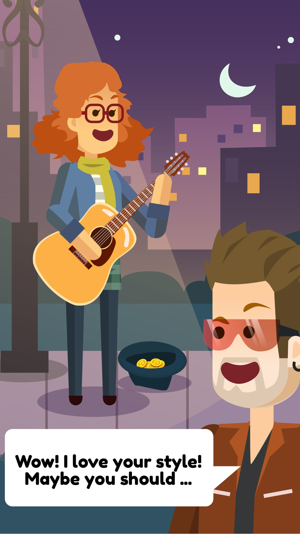 Epic Band Clicker – Rock Star Music Game hack tool