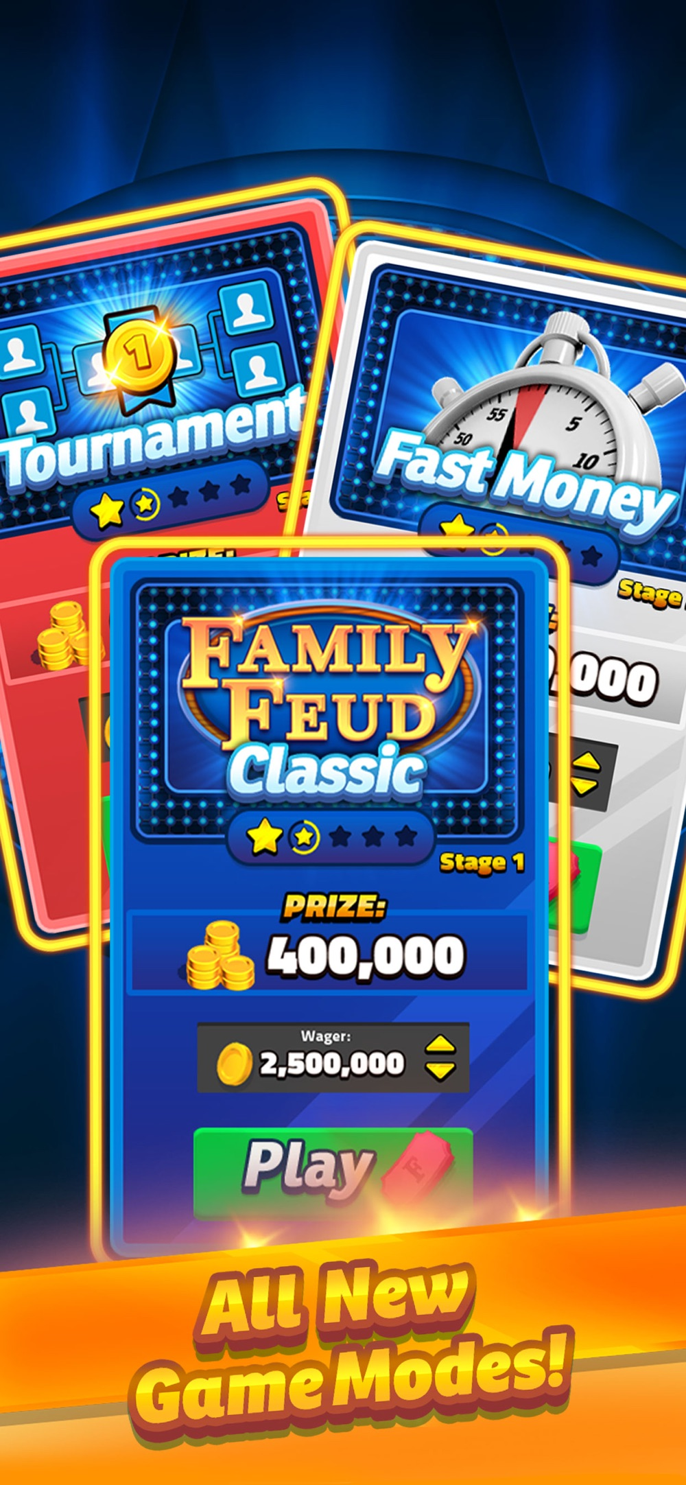 Family Feud® Live! hack tool
