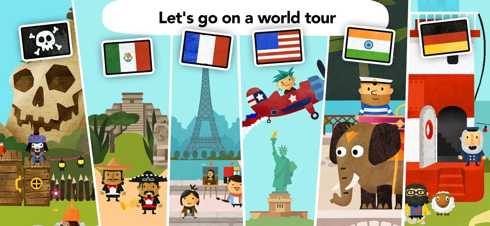 Hack tool for Fiete World - game for kids 4+