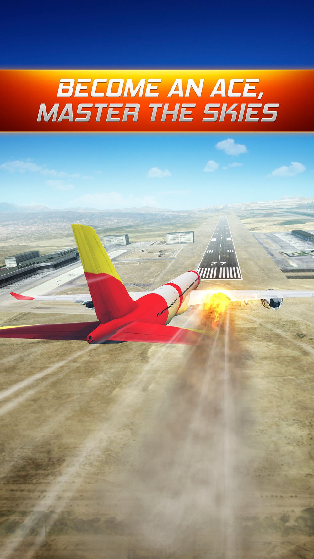 Flight Alert : Impossible Landings Flight Simulator by Fun Games For Free cheat codes