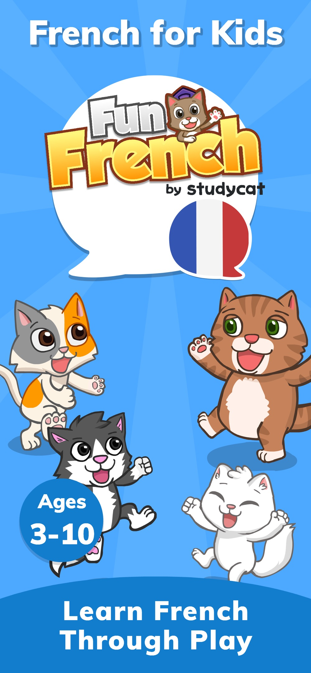 Fun French | Kids Learn French hack tool