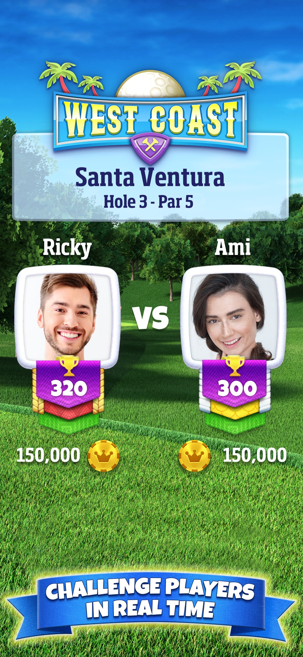 Hack tool for Golf Clash