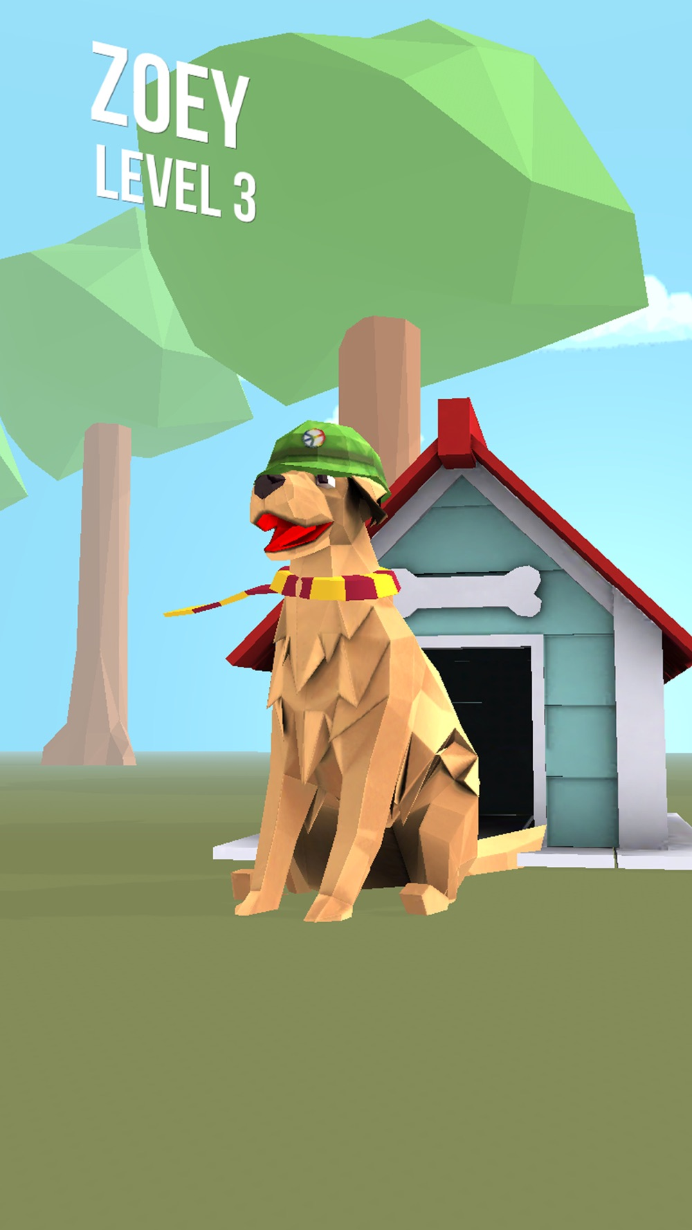 Good Dogs! hack tool