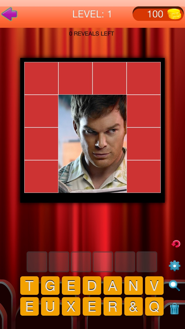 Guess the TV Show -Have fun guessing the cool famous celebrity and stars in the awesome iconic shows. cheat codes