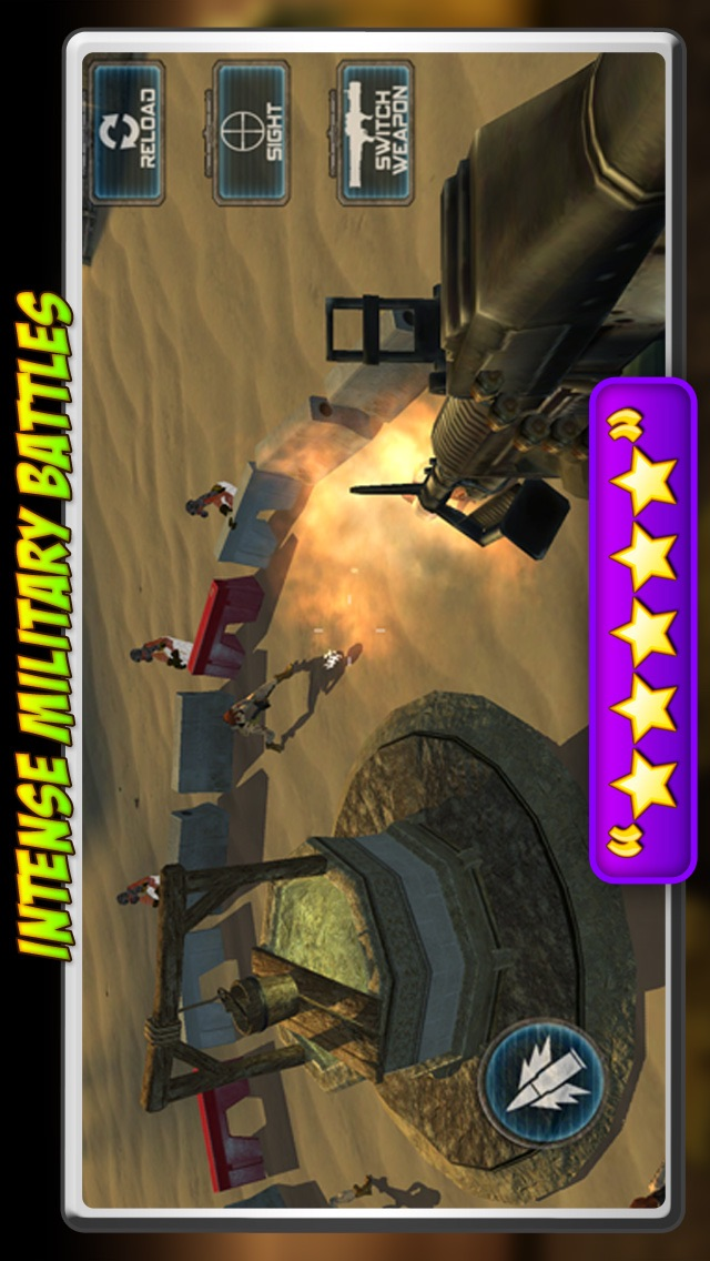 Helicopter Zombie Hunt- Fun 3D Army Defense Game cheat codes