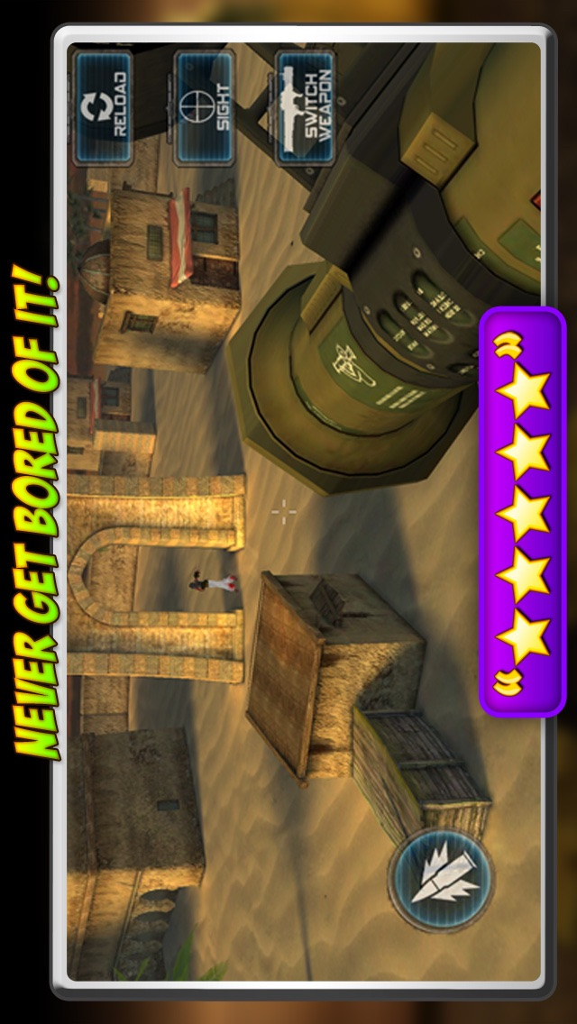 Hack tool for Helicopter Zombie Hunt- Fun 3D Army Defense Game
