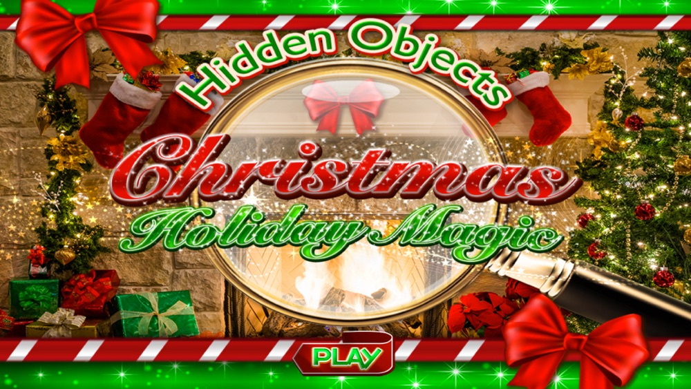 Hidden Objects Christmas Magic Celebration Time hack tool