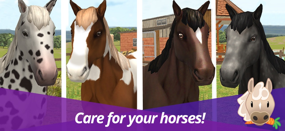 Hack tool for Horse World -  Show Jumping