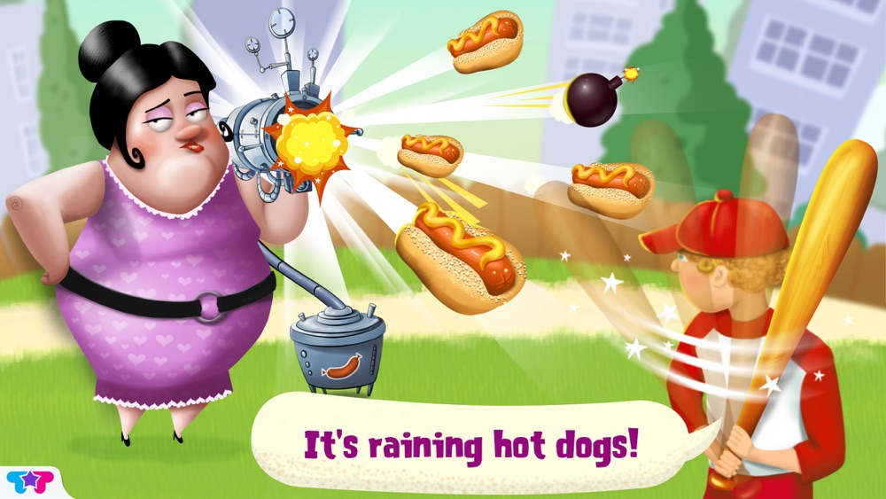Hack tool for Hot Dog Truck : Lunch Time Rush! Cook, Serve, Eat & Play