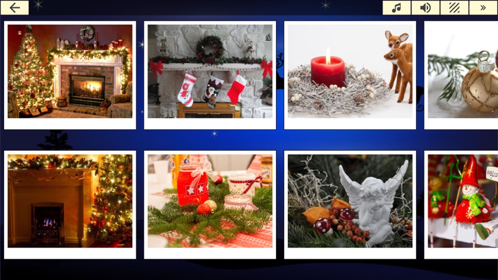 Hack tool for Jigsaw Puzzles: Christmas Games