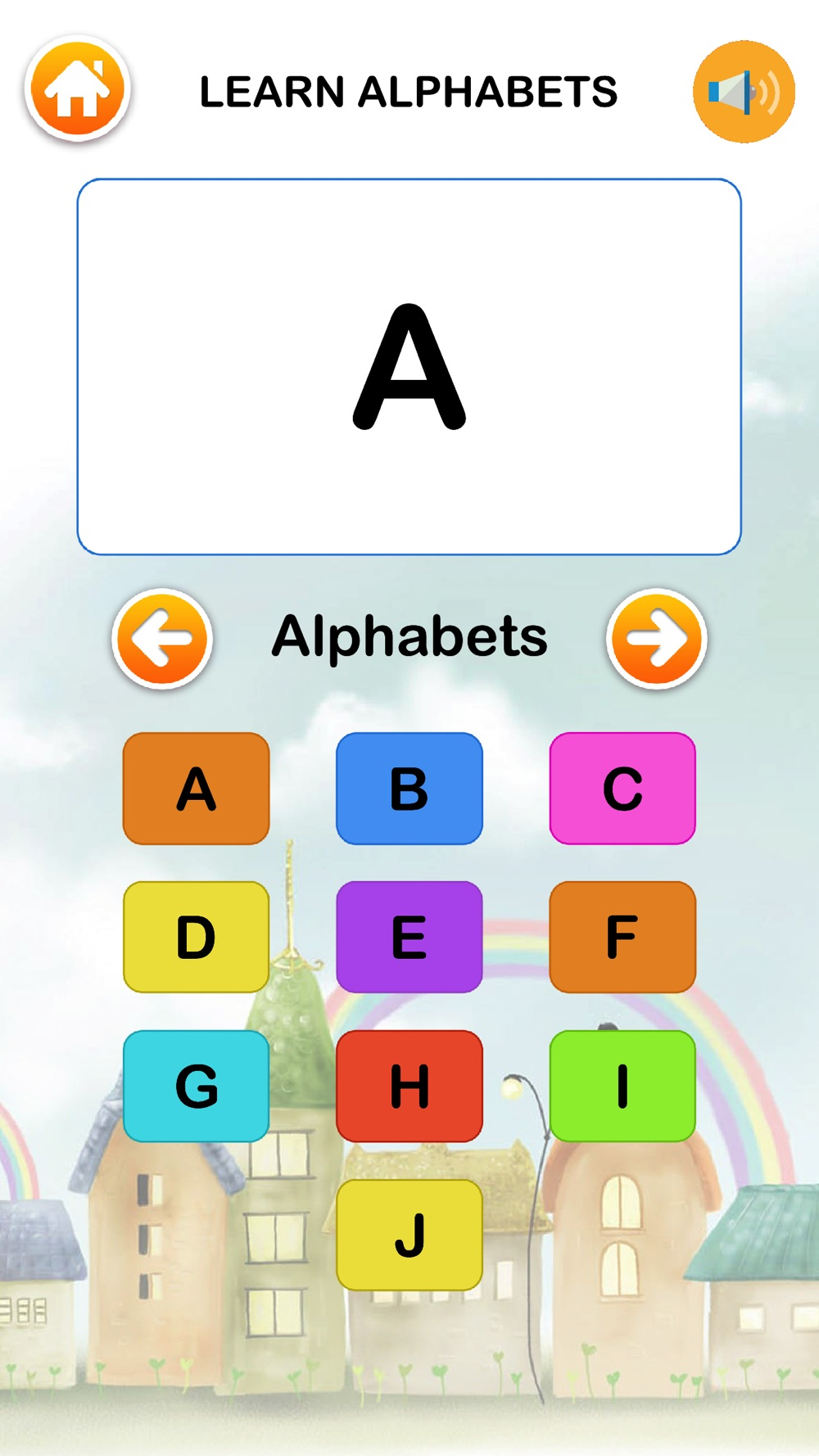 Hack tool for Kids Learn English Alphabets