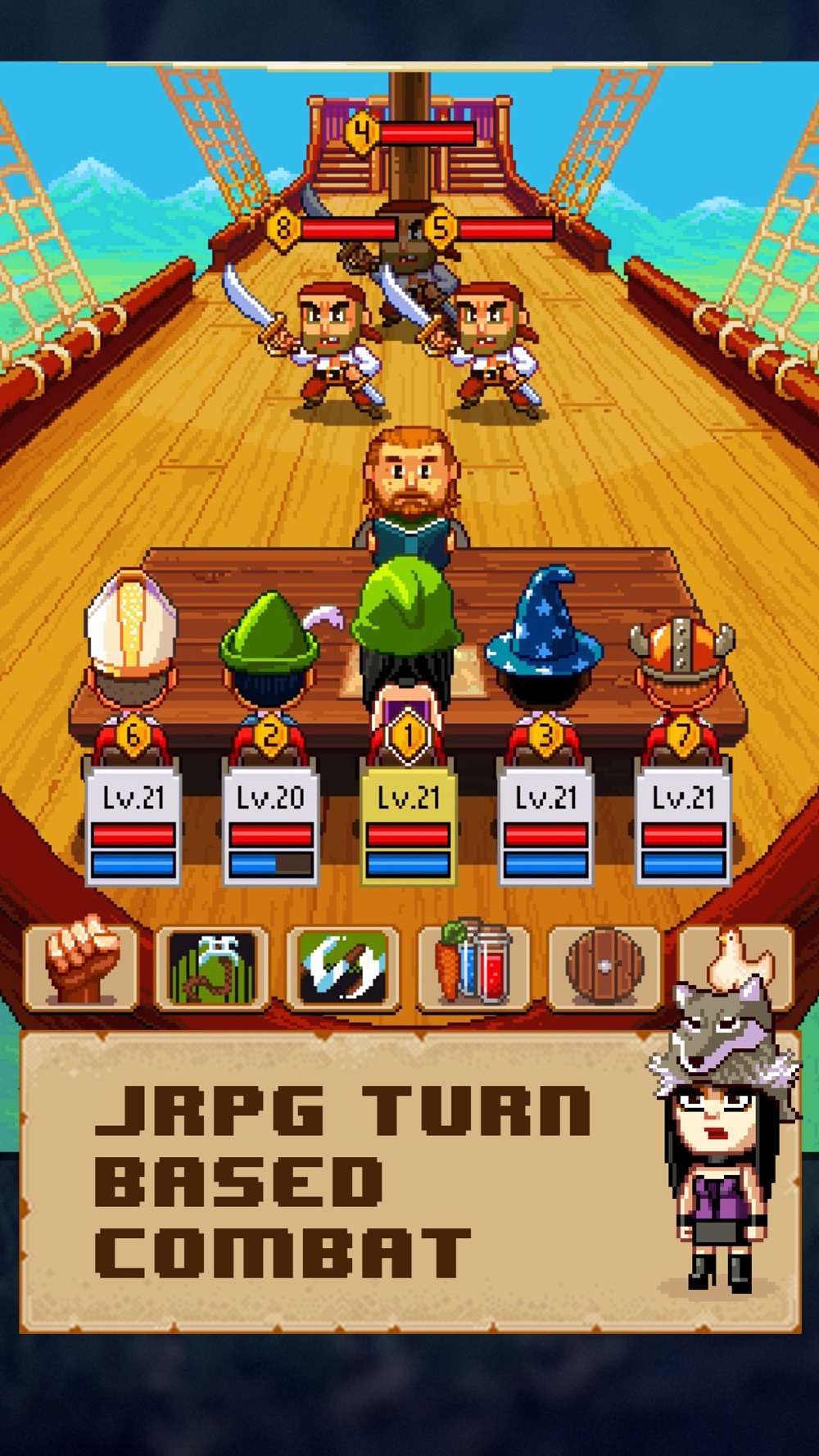 Knights of Pen & Paper 2 cheat codes