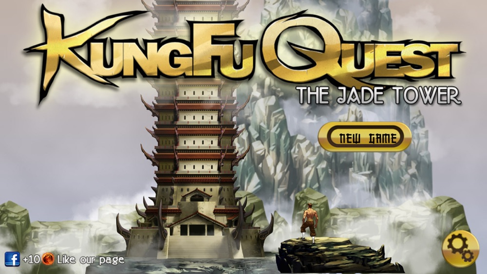 KungFu Quest – The Jade Tower hack tool