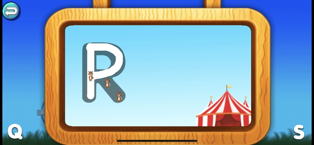 Hack tool for Le Cirque - Learn French ABC