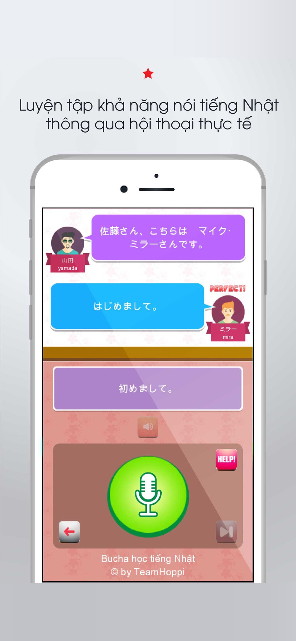 Hack tool for Learn Japanese with Bucha