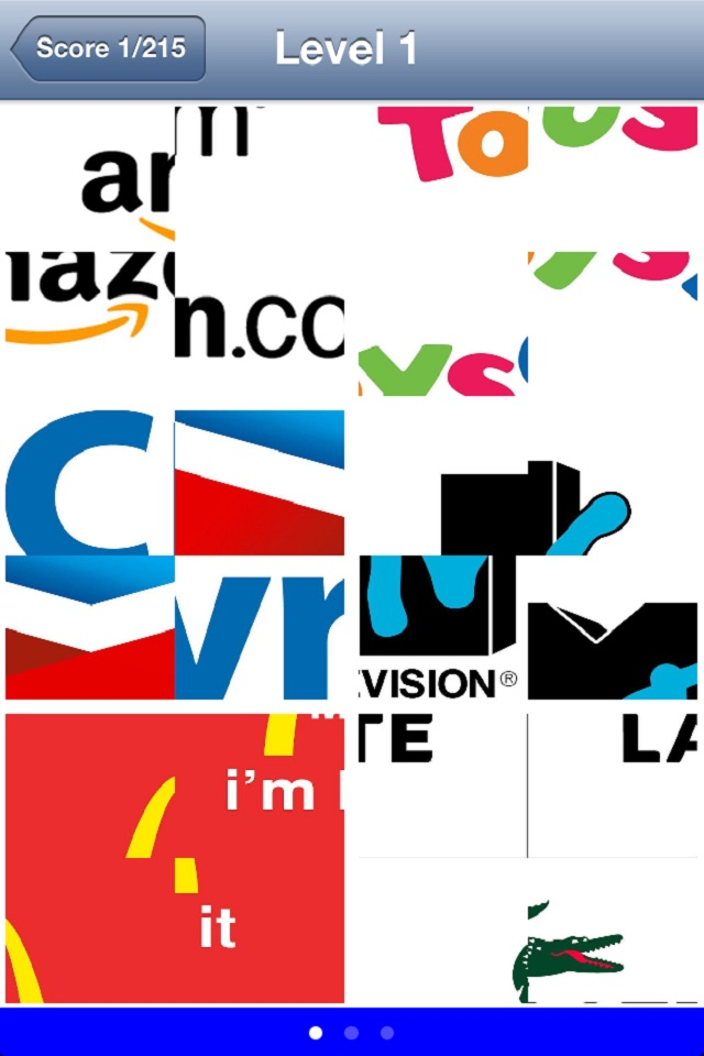 Hack tool for Logo Quiz - 4 Pics 1 Word Close Up Game