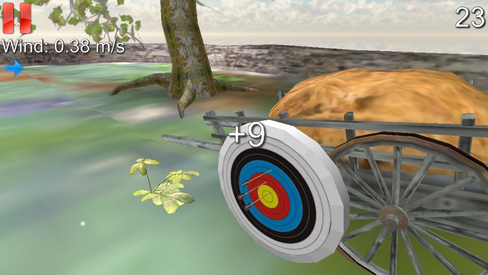 Hack tool for Longbow - Archery 3D Lite