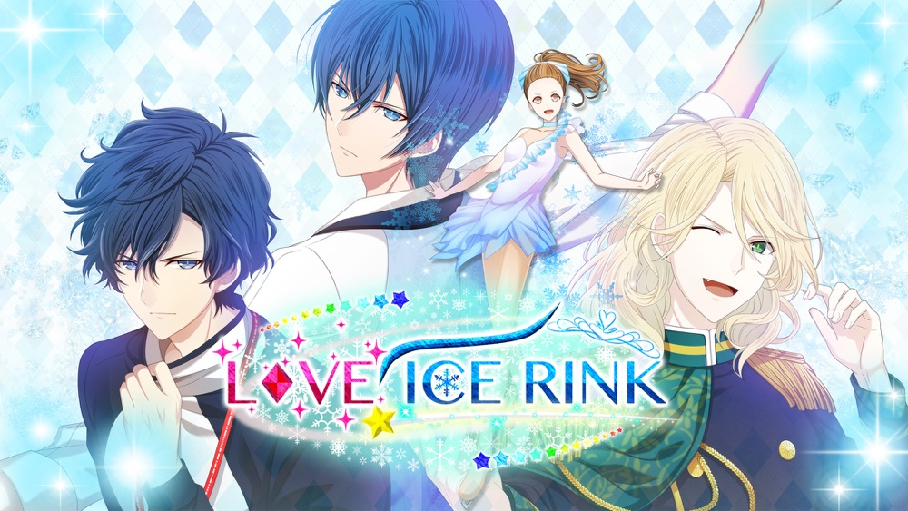 Love Ice Rink   Otome Dating Sim game cheat codes