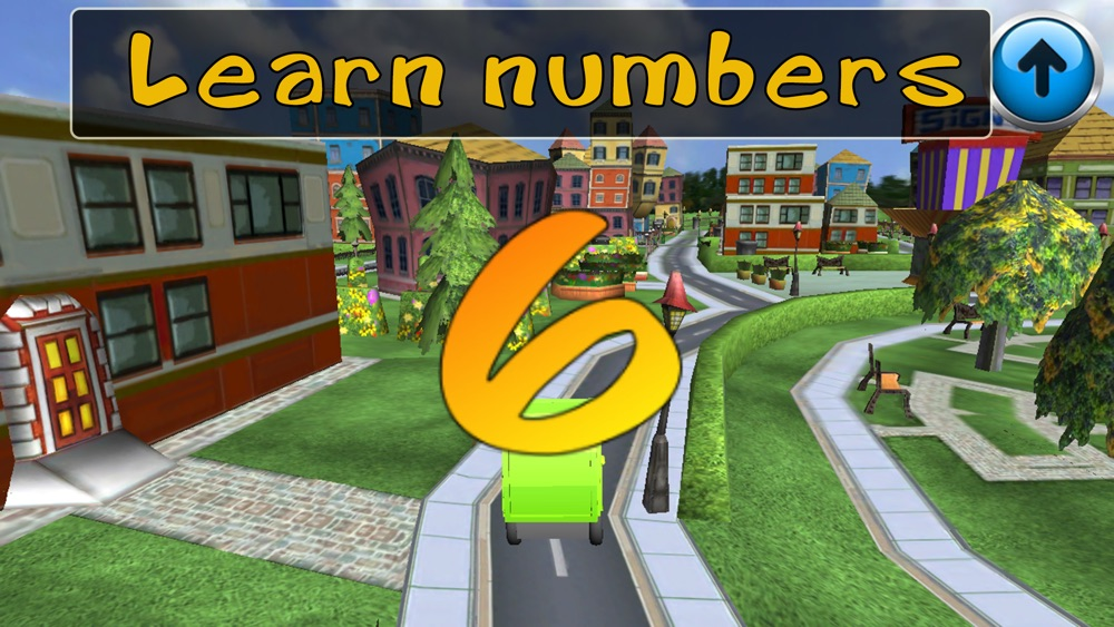 Mini Drivers – learn numbers, counting and colors for toddlers and preschool kids cheat codes